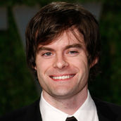 Cast Photo: Bill Hader