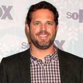Cast Photo: David Denman