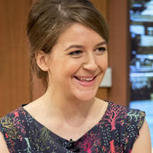 Cast Photo: Gemma Whelan