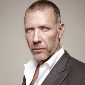 Cast Photo: Mikael Persbrandt