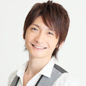 Cast Photo: Nobunaga Shimazaki
