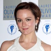 Cast Photo: Rachael Stirling