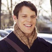 Cast Photo: Jake Lacy
