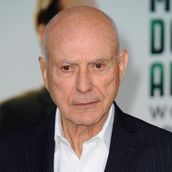 Cast Photo: Alan Arkin