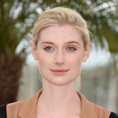 Cast Photo: Elizabeth Debicki