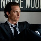 Cast Photo: Matthew McConaughey