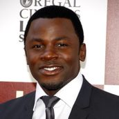 Cast Photo: Derek Luke