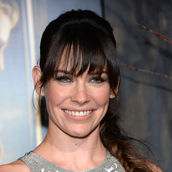 Cast Photo: Evangeline Lilly