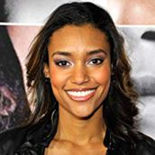 Cast Photo: Annie Ilonzeh