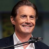 Cast Photo: Kyle MacLachlan