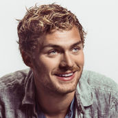 Cast Photo: Finn Jones