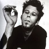 Cast Photo: Tom Waits