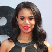 Cast Photo: Regina Hall