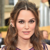Cast Photo: Keira Knightley