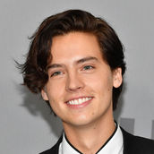 Cast Photo: Cole Sprouse