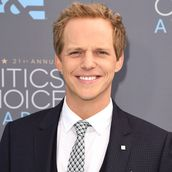 Cast Photo: Chris Geere