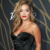 Cast Photo: Rita Ora