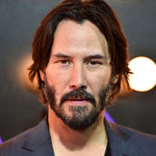 Cast Photo: Keanu Reeves