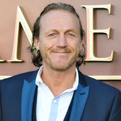 Cast Photo: Jerome Flynn