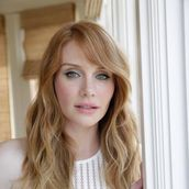 Cast Photo: Bryce Dallas Howard
