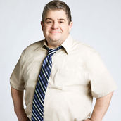 Cast Photo: Patton Oswalt