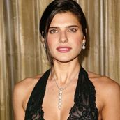 Cast Photo: Lake Bell