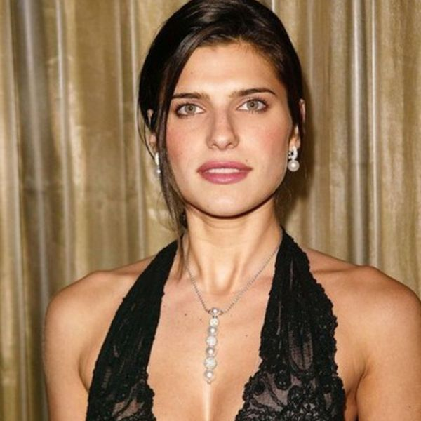 Lake Bell Picture
