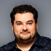 Cast Photo: Bobby Moynihan