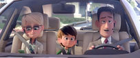 Movie Photo: Storks (4)
