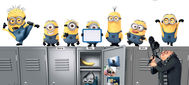 Movie Photo: Despicable Me 3 (16)