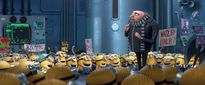 Movie Photo: Despicable Me 3 (1)