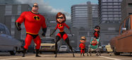 Movie Photo: Incredibles 2 (2018) (1)