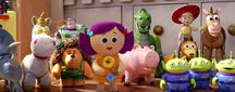 Movie Photo: Toy Story 4 (6)