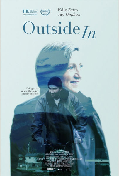 Outside In Poster