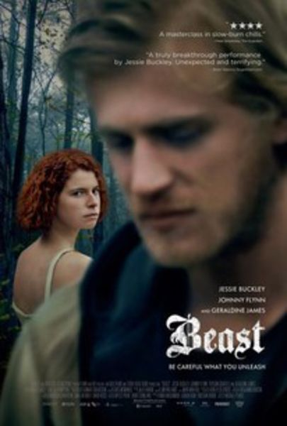 Beast (2017) Poster