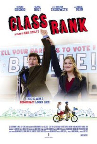 Class Rank (2017) Poster