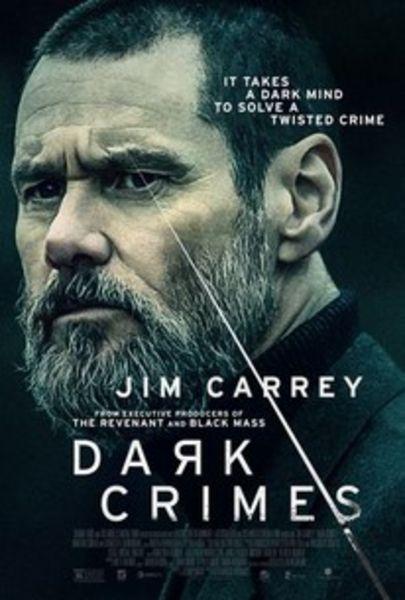 True Crimes (2016) Poster