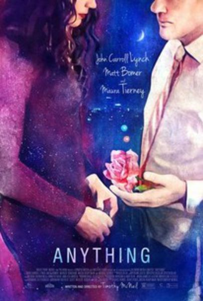 Anything (2017) Poster
