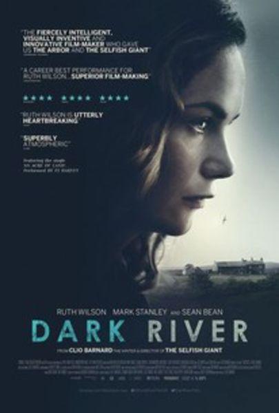 Dark River (2017) Poster