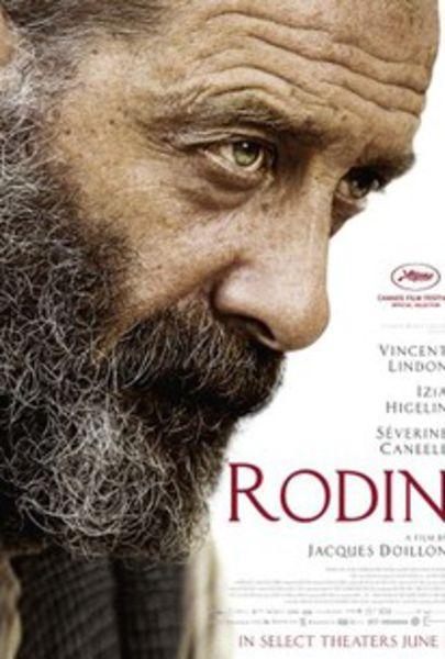 Rodin (2017) Poster