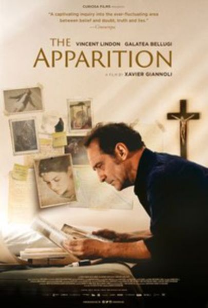 L'apparition Poster