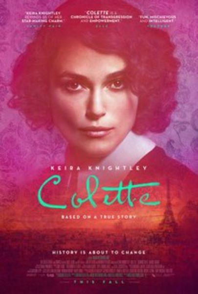 Colette Poster