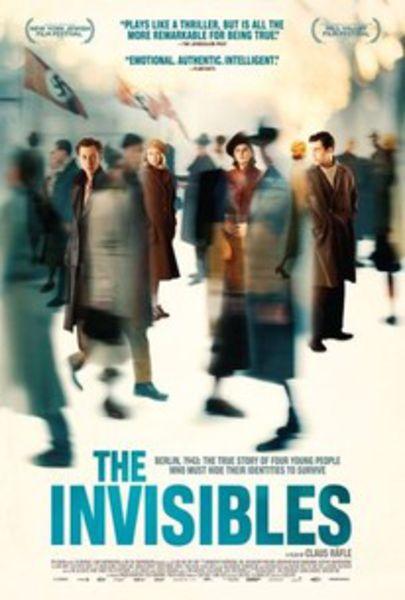 Die Unsichtbaren Poster