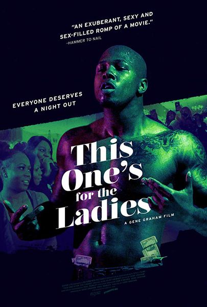 This One's for the Ladies Poster