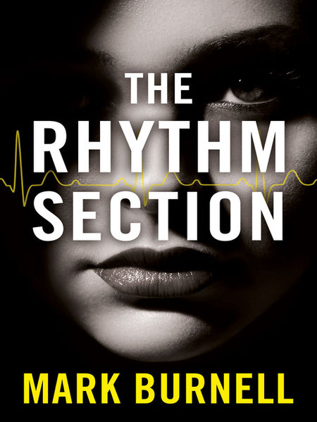 The Rhythm Section Poster