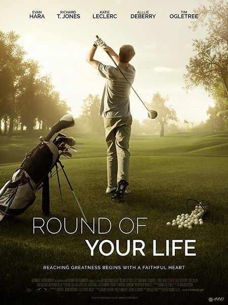 Round of Your Life Poster