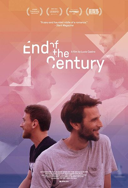 End of the Century Poster
