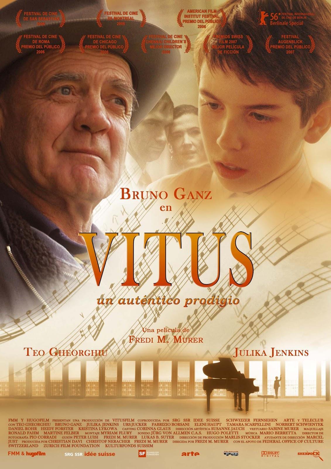 Vitus (Film)