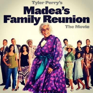 Madeas Family Reunion | Movie | MoovieLive