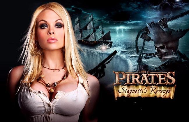 Revenge Pirates stagnetti s